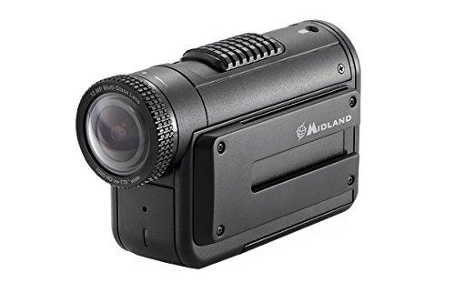MIDLAND C1106.01 XTC 400 Full HD con Wi-Fi No HDMI Telecamera