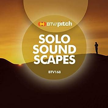 Solo Soundscapes