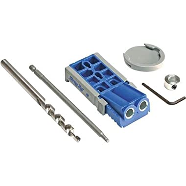 Kreg R3 Jr. Pocket Hole Jig System