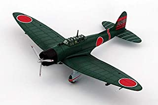 SKYMAX Aichi D3A1 Val Dive Bomber Model 11 AI-251 Aircraft Carrier Akagi Battle of Midway 1/72 diecast Plane Model Aircraft