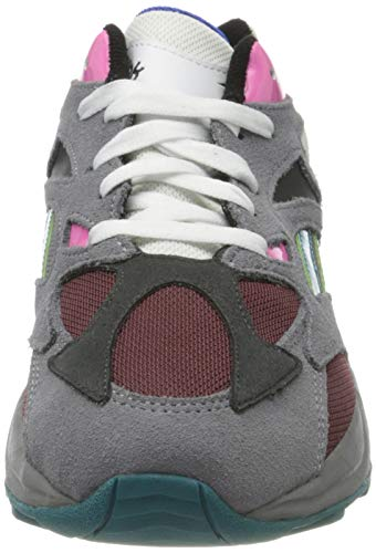 adidas Adilette Aqua K, Unisex Kid's Sneaker, True Blue/Ftwr White/True Blue, 11 UK