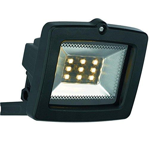 Philips fes Projecteur fes LED 9 x 5 W 200 lm aluminium noir