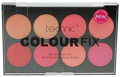 Technic Color Fix Blush