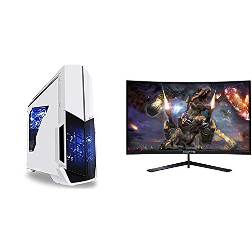 Compare SkyTech Archangel vs other gaming PCs