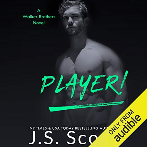 Player! cover art