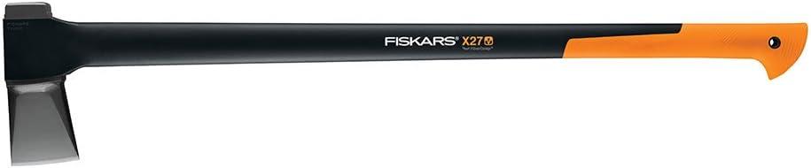 Fiskars 378841-1004 X27 Super Splitting Axe