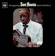 Father Of Folk Blues (180G)