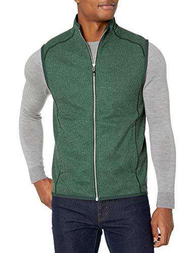Cutter & Buck Men's Vest, Green, XX-Large
