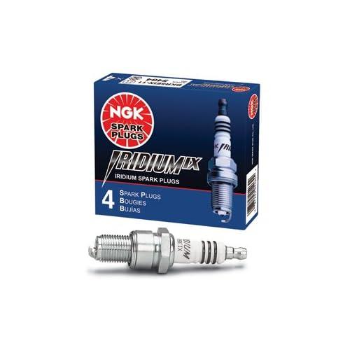 4 NGK Iridium IX Spark Plugs 99 00 01 02 03 04 05 06 07 08