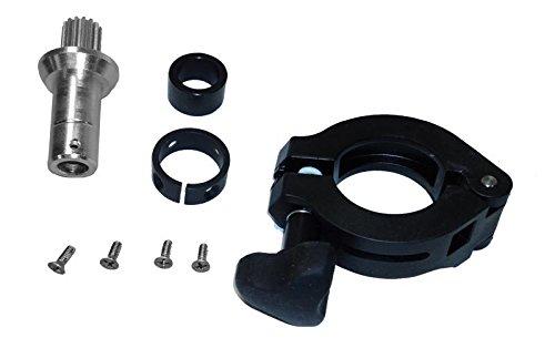 Maxxum Collar Clamp Kit # - Minn Kota 2771550