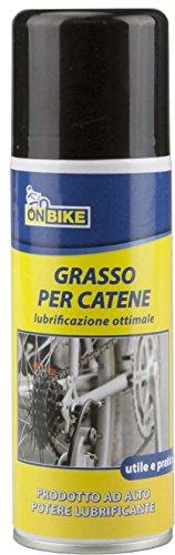Cadenas de grasa spray 200 ml. Línea Standard ciclo de la bicicleta