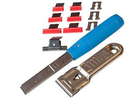 Stechbeitel Multifunktions Rali® Shark L–Box Complete