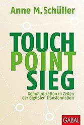 Touchpoint Sieg - Ein Buch für mehr Customer Centricity