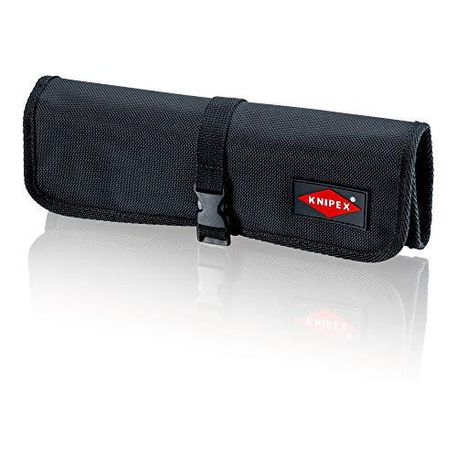 KNIPEX Werkzeugtasche 4 Fächer leer 00 19 56 LE