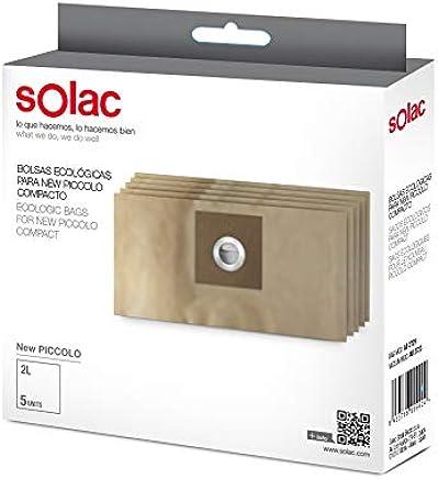 Amazon.es: Solac - Accesorios para aspiradoras / Aspiración ...
