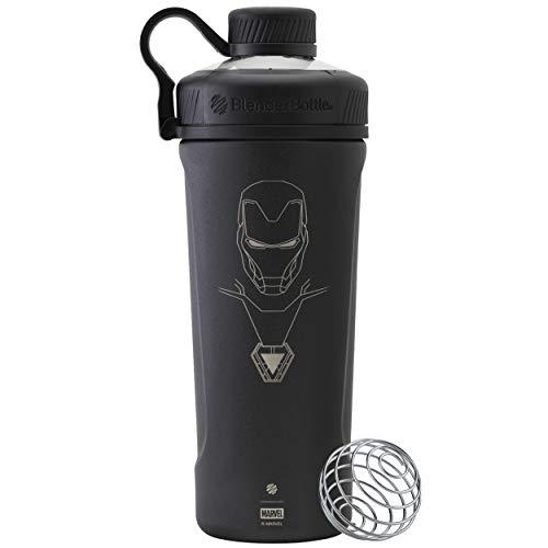 Batidora Gym  marca Blender Bottle
