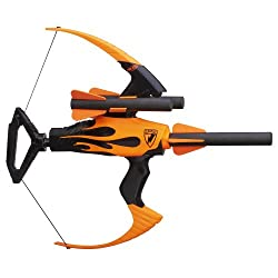 Nerf N-Strike Blazing Bow - best toys for 7 year old boys