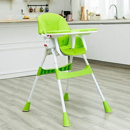 Chaise bébé siège enfant table à manger bébé portable table et chaises bébé pliantE