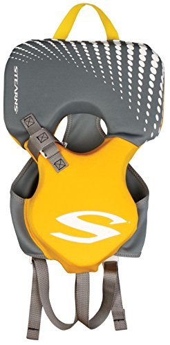 Product Image of the Stearns (2000013890) Infant Hydro PFD, Gold