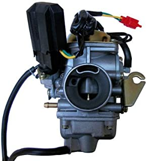 26mm Carburetor GY6 150cc 150 Jonway Jon Way Scooter Moped Carb FREE FEDEX 2 DAY SHIPPING