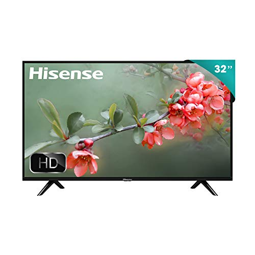 Hisense 32' Serie H5F1 VIDAA HD Smart TV (32H5F1, 2020)