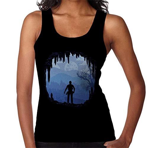 Hideout Uncharted 4 Women's Vest
