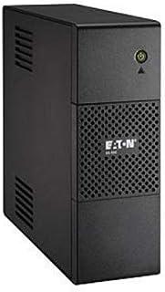 Eaton 5S 550VA/330W Line Interactive UPS LED, 2 Year Warranty