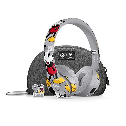 Beats Solo3 Wireless ワイヤレスヘッドホン - ミッキーマウス生誕90周年アニバーサリーエディション