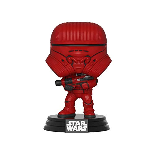 Funko- Pop Star Wars The Rise of Skywalker-Sith Jet Trooper