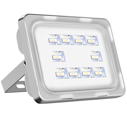 Viugreum - Lámpara LED para exteriores