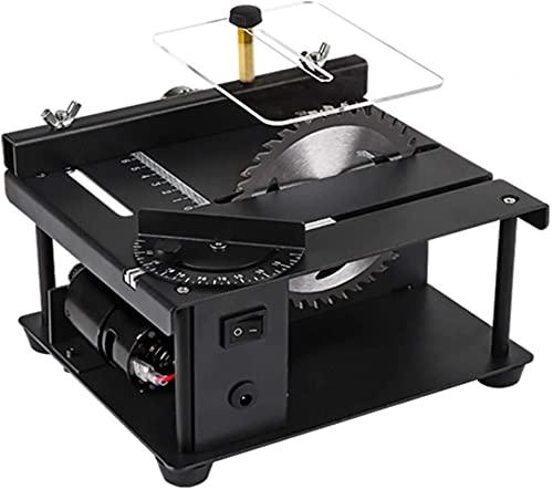 ZGHTD Mini Tischkreissäge, Elektrische...