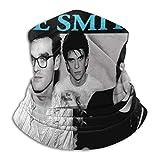 JONINOT The Smiths Classic Rock-Band Microfiber Neck Warmer Bufanda Polaina Sombreros
