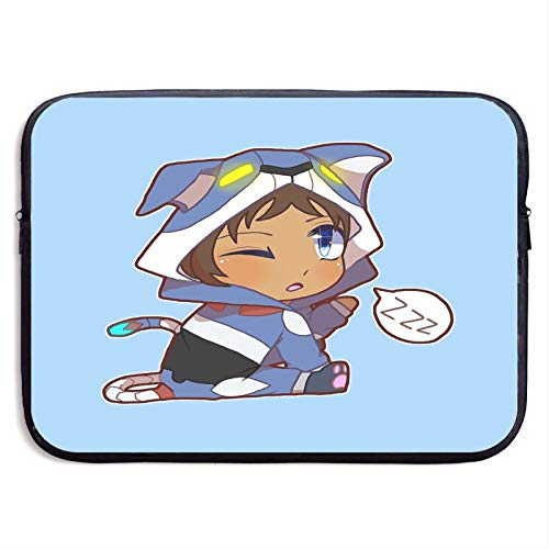 Chibi Voltron Onesie- Lance Laptop Sleeve Case Compatible for 13 15 Inch MacBook Notebook Computer Tablet Protective Bag