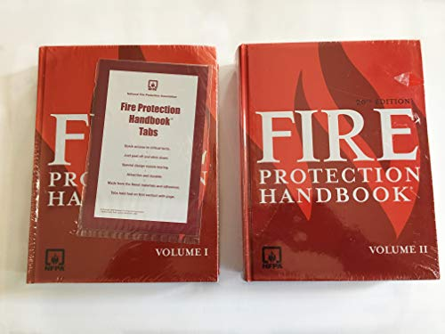 Download Fire Protection Handbook 0877657580