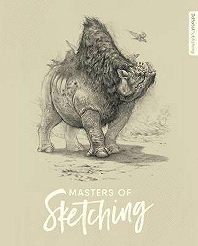 Masters of Sketching