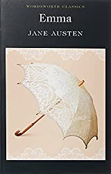 Jane Austens Emma - link til Amazon