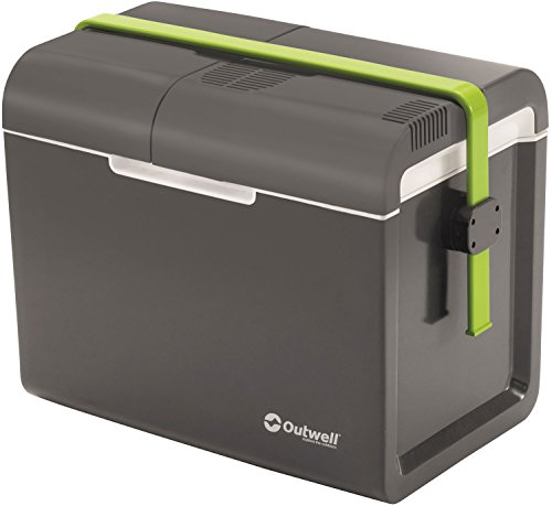 Outwell Kühlbox Ecocool - 35 Liter - 12 Volt/230 Volt