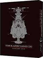 【Amazon.co.jp限定】「宇宙戦艦ヤマト2202」コンサート2019 Blu-ray (特装限定版) (線画3点セット(宇宙戦艦ヤマト/アンド...