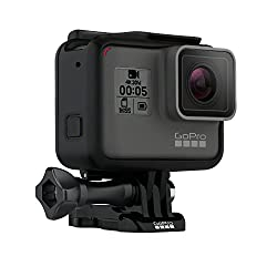 GoPro Live Action Camera
