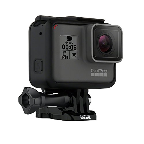 Our #1 Pick is the GoPro Hero5 Black