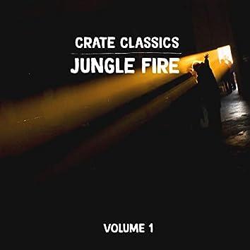 Jungle Fire, Vol. 1