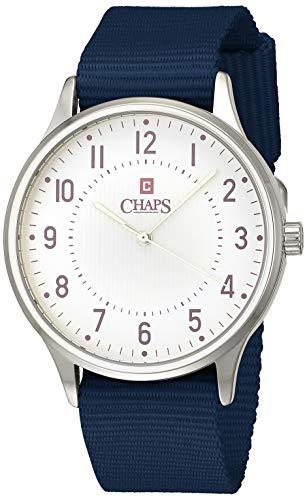 Reloj Chaps para Hombres 40mm