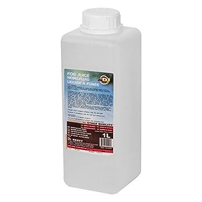 American DJ 1421200025 Fog juice 3 Heavy Effect Machine Fluids