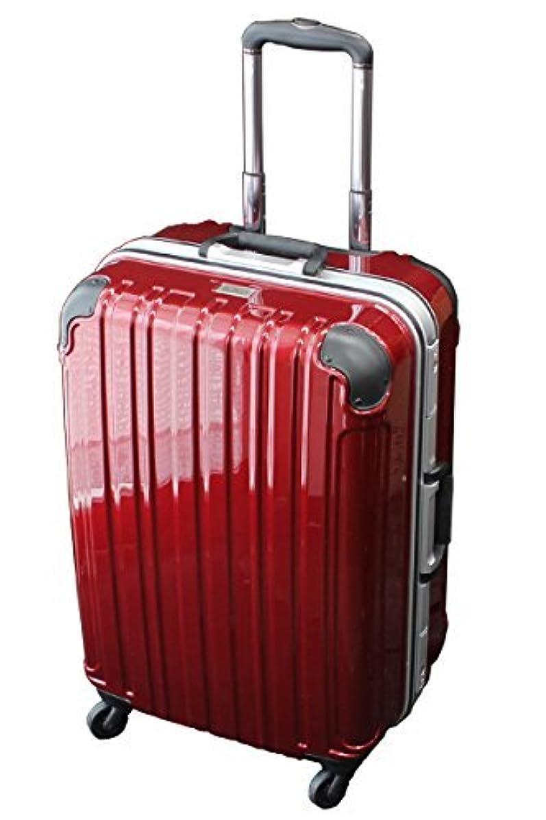 として恨みマナー[シェルポッド] スーツケース ハード 4輪 HF-600 保証付 67L 69 cm 5.23kg