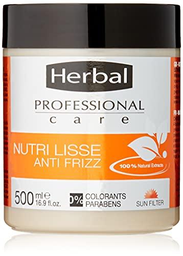 Herbal Professional Care Nutri-Lisse Mascarilla - 500 ml
