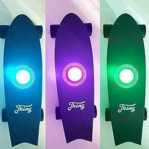 Elektro Skateboard Mini Caster Bild 2*