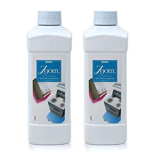Amway ZOOM 2 x 1 Liter Fettreiniger