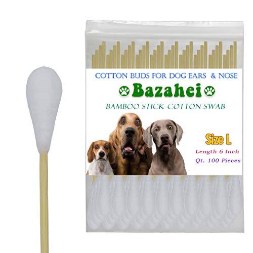 Bastoncillos Largos marca Bazahei