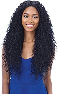 CLAIRE (BO1BGD30) - FreeTress Equal Synthetic Deep Invisible Part Lace Front Wig