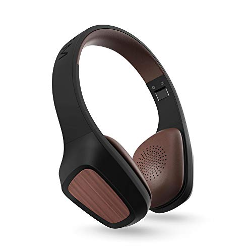 Energy Sistem Headphones 7 Bluetooth ANC (Auriculares inalambricos, Active Noise Cancelling, Bluetooth, Control Talk, Foldable, Extended Battery)